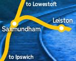 Leiston Branch