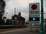 Westerfield Station