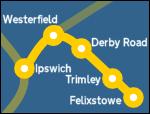 Felixstowe Line