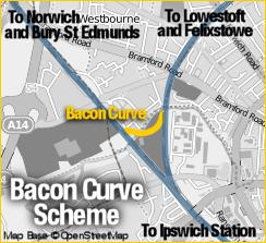 Bacon Curve scheme