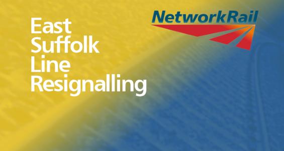 East Suffolk Line resignalling