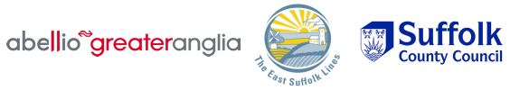 Abellio Greater Anglia - The East Suffolk Lines CRP - Suffolk County Council