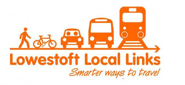 Lowestoft Local Links
