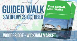 Guided Walk 29 October 2016