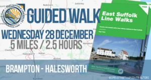 Guided Walk 28 December 2016
