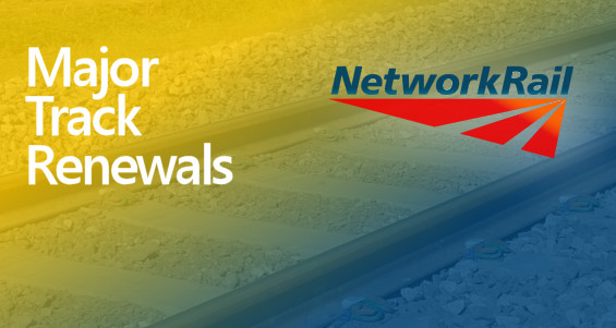 Major Track Renewals