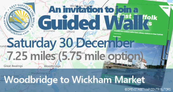 Guided Walk 30 December 2017