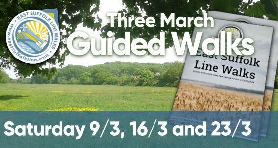 Guided Walks March 2019