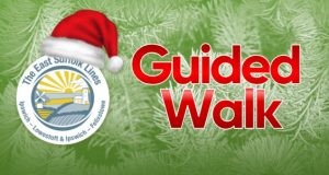 Christmastime Guided Walk